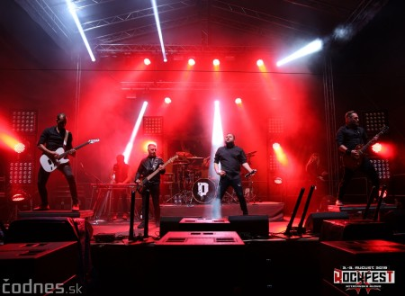 Foto a video: ROCKFEST NITRIANSKE RUDNO 2019 - sobota 125
