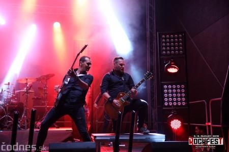 Foto a video: ROCKFEST NITRIANSKE RUDNO 2019 - sobota 127