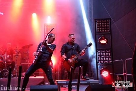 Foto a video: ROCKFEST NITRIANSKE RUDNO 2019 - sobota 128
