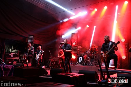 Foto a video: ROCKFEST NITRIANSKE RUDNO 2019 - sobota 129