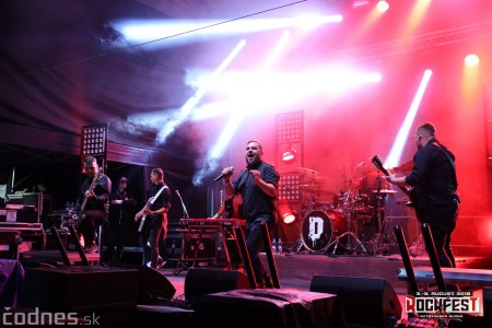 Foto a video: ROCKFEST NITRIANSKE RUDNO 2019 - sobota 130