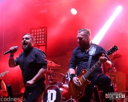 Foto a video: ROCKFEST NITRIANSKE RUDNO 2019 - sobota 131