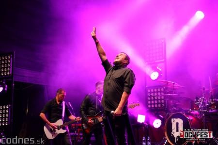 Foto a video: ROCKFEST NITRIANSKE RUDNO 2019 - sobota 132