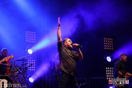 Foto a video: ROCKFEST NITRIANSKE RUDNO 2019 - sobota 133