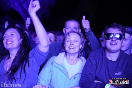 Foto a video: ROCKFEST NITRIANSKE RUDNO 2019 - sobota 134