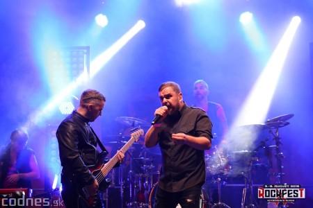 Foto a video: ROCKFEST NITRIANSKE RUDNO 2019 - sobota 135