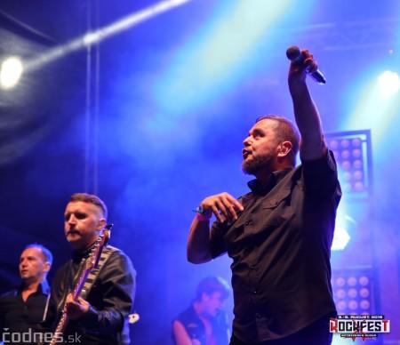 Foto a video: ROCKFEST NITRIANSKE RUDNO 2019 - sobota 136