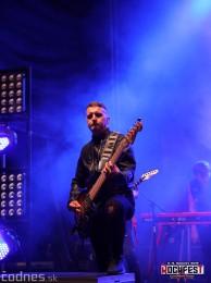 Foto a video: ROCKFEST NITRIANSKE RUDNO 2019 - sobota 137
