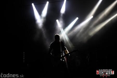 Foto a video: ROCKFEST NITRIANSKE RUDNO 2019 - sobota 138