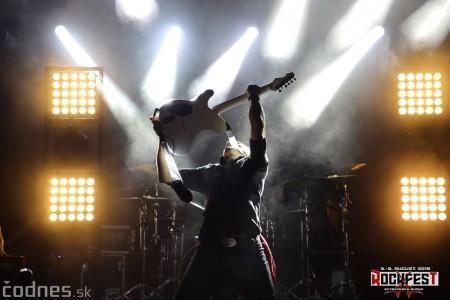 Foto a video: ROCKFEST NITRIANSKE RUDNO 2019 - sobota 140