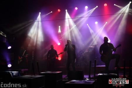 Foto a video: ROCKFEST NITRIANSKE RUDNO 2019 - sobota 142