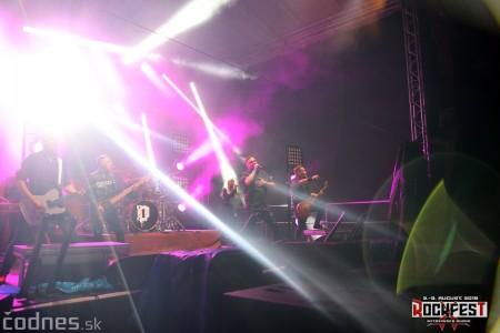 Foto a video: ROCKFEST NITRIANSKE RUDNO 2019 - sobota 143