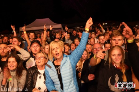 Foto a video: ROCKFEST NITRIANSKE RUDNO 2019 - sobota 144