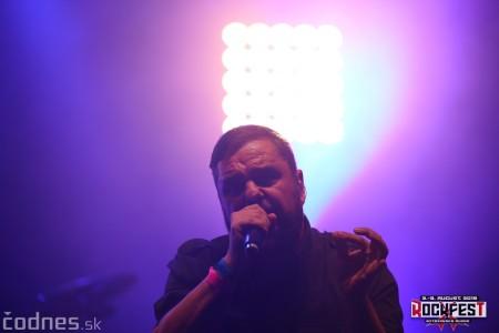 Foto a video: ROCKFEST NITRIANSKE RUDNO 2019 - sobota 150
