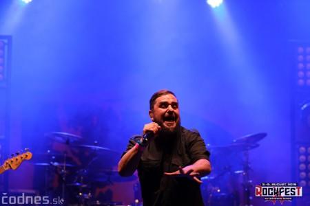 Foto a video: ROCKFEST NITRIANSKE RUDNO 2019 - sobota 151