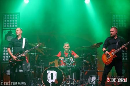 Foto a video: ROCKFEST NITRIANSKE RUDNO 2019 - sobota 152