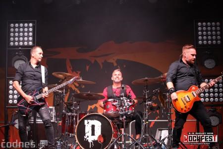 Foto a video: ROCKFEST NITRIANSKE RUDNO 2019 - sobota 154