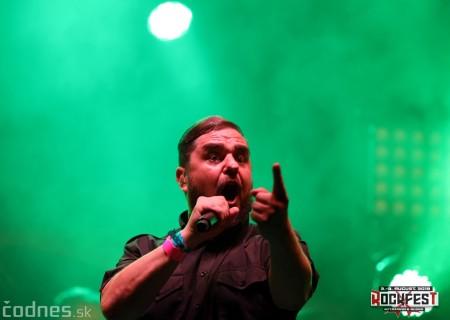 Foto a video: ROCKFEST NITRIANSKE RUDNO 2019 - sobota 155