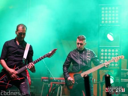 Foto a video: ROCKFEST NITRIANSKE RUDNO 2019 - sobota 156