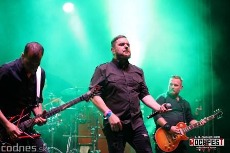 Foto a video: ROCKFEST NITRIANSKE RUDNO 2019 - sobota 157