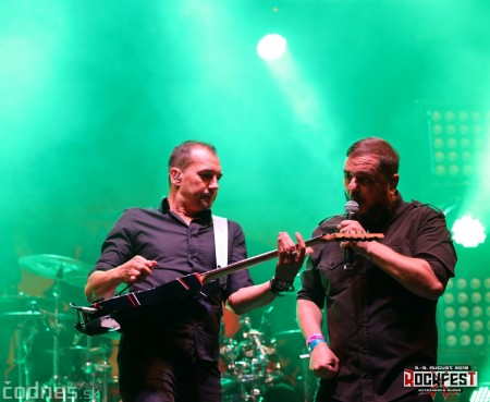 Foto a video: ROCKFEST NITRIANSKE RUDNO 2019 - sobota 158