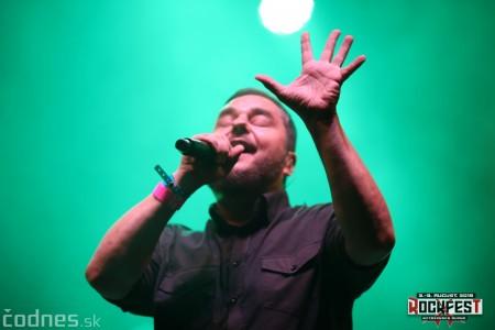 Foto a video: ROCKFEST NITRIANSKE RUDNO 2019 - sobota 159