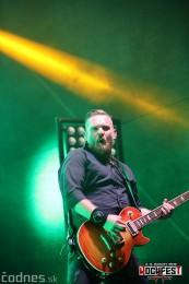 Foto a video: ROCKFEST NITRIANSKE RUDNO 2019 - sobota 160