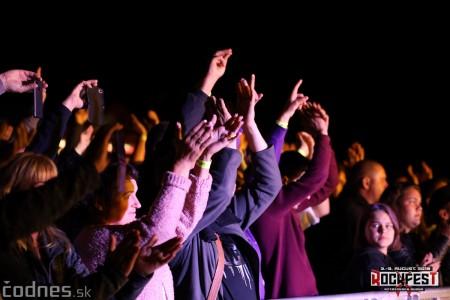 Foto a video: ROCKFEST NITRIANSKE RUDNO 2019 - sobota 161