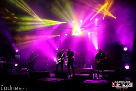 Foto a video: ROCKFEST NITRIANSKE RUDNO 2019 - sobota 163