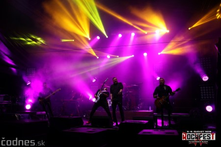 Foto a video: ROCKFEST NITRIANSKE RUDNO 2019 - sobota 164