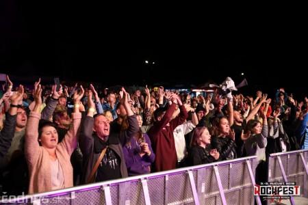 Foto a video: ROCKFEST NITRIANSKE RUDNO 2019 - sobota 165