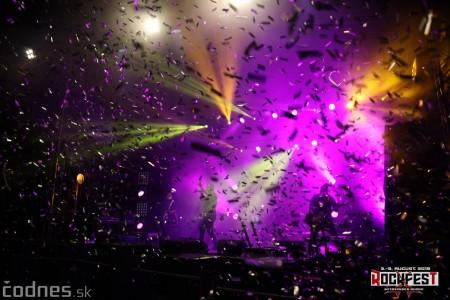 Foto a video: ROCKFEST NITRIANSKE RUDNO 2019 - sobota 166