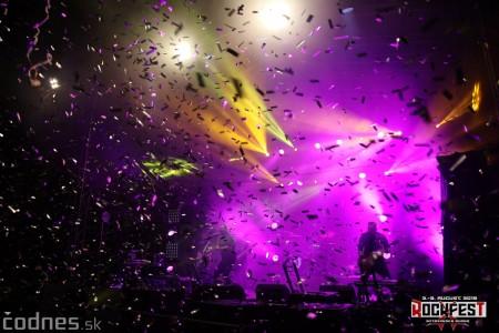 Foto a video: ROCKFEST NITRIANSKE RUDNO 2019 - sobota 167