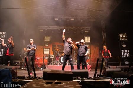 Foto a video: ROCKFEST NITRIANSKE RUDNO 2019 - sobota 170