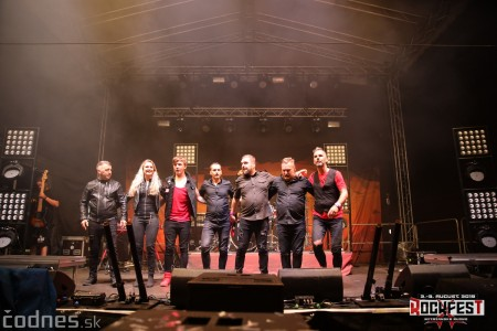 Foto a video: ROCKFEST NITRIANSKE RUDNO 2019 - sobota 171