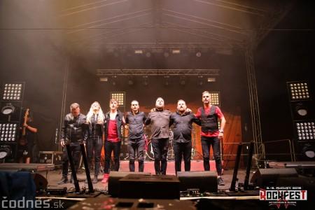 Foto a video: ROCKFEST NITRIANSKE RUDNO 2019 - sobota 172