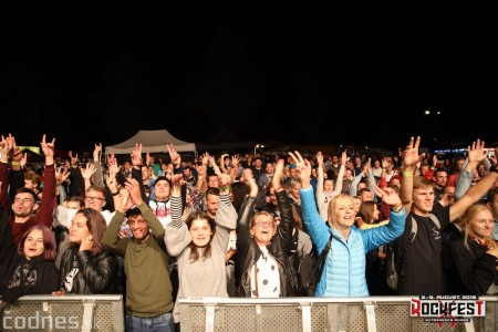 Foto a video: ROCKFEST NITRIANSKE RUDNO 2019 - sobota 173