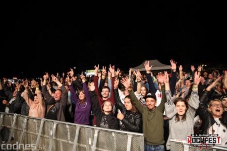 Foto a video: ROCKFEST NITRIANSKE RUDNO 2019 - sobota 174
