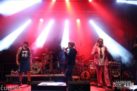 Foto a video: ROCKFEST NITRIANSKE RUDNO 2019 - sobota 175