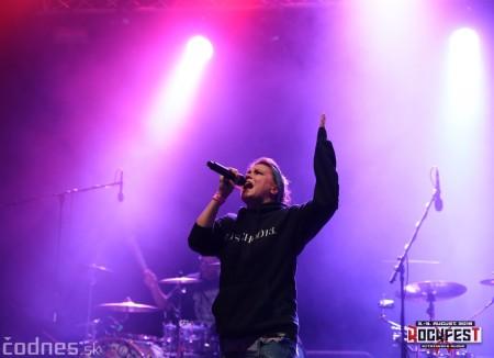 Foto a video: ROCKFEST NITRIANSKE RUDNO 2019 - sobota 176