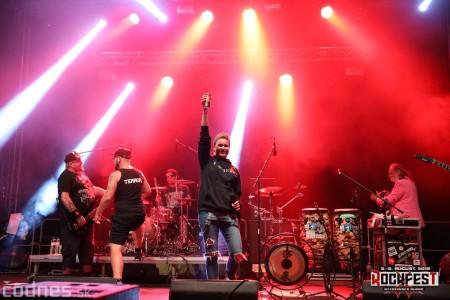 Foto a video: ROCKFEST NITRIANSKE RUDNO 2019 - sobota 178