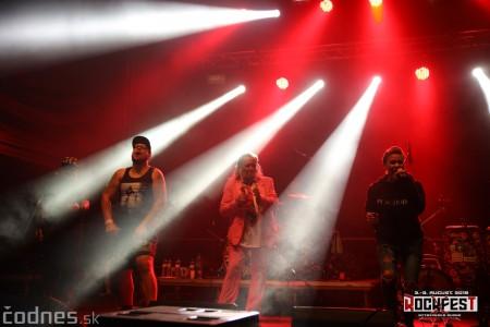 Foto a video: ROCKFEST NITRIANSKE RUDNO 2019 - sobota 181
