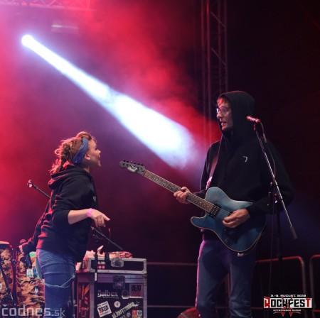Foto a video: ROCKFEST NITRIANSKE RUDNO 2019 - sobota 182