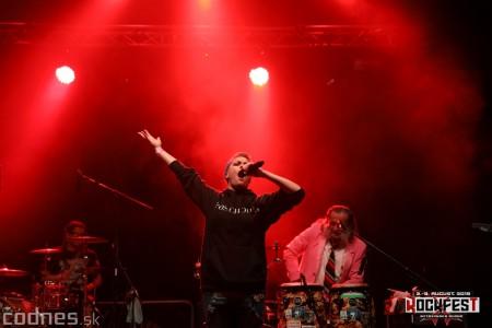 Foto a video: ROCKFEST NITRIANSKE RUDNO 2019 - sobota 183