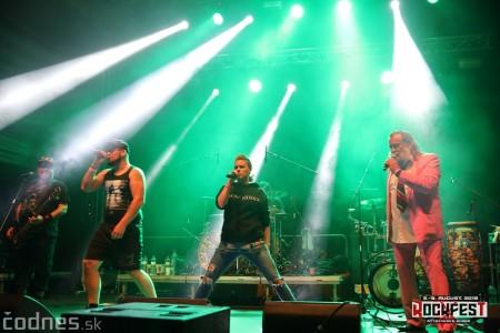 Foto a video: ROCKFEST NITRIANSKE RUDNO 2019 - sobota 184