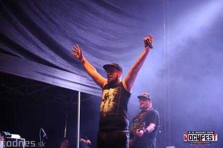 Foto a video: ROCKFEST NITRIANSKE RUDNO 2019 - sobota 185