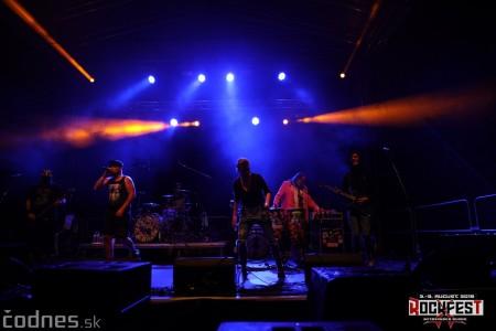 Foto a video: ROCKFEST NITRIANSKE RUDNO 2019 - sobota 188