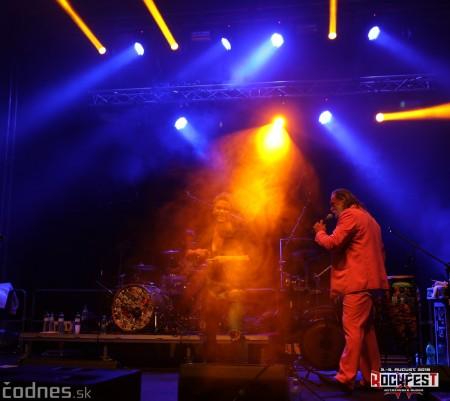 Foto a video: ROCKFEST NITRIANSKE RUDNO 2019 - sobota 191