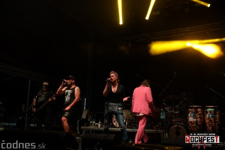 Foto a video: ROCKFEST NITRIANSKE RUDNO 2019 - sobota 192