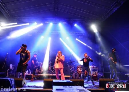 Foto a video: ROCKFEST NITRIANSKE RUDNO 2019 - sobota 193